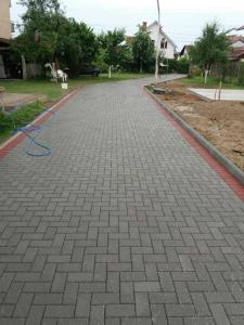 Ugradnja i prodaja behaton elemenata Novi Sad Beograd i okolina